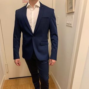 Zara's Men's Suit